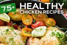 Healthy Recipes / Here at Payoff we love to eat healthy but know it can be expensive to do so. These are healthy for both you and your wallet! / by Payoff