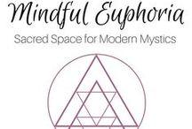 Mindful Euphoria / Lifestyle Blog