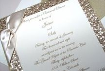 Wedding dreams - save the date, invitation