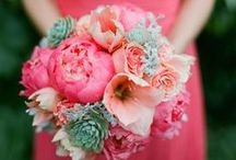 Wedding dreams - bouquets