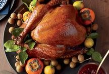 Thanksgiving 2015 / Thanksgiving - all about the food