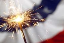 Fourth of July / You can have a fire cracking good 4th of July without over spending on fireworks  / by Payoff