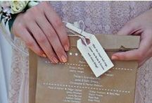 Wedding Gifts / Your guest came to support you, so why not treat them to a special something? Great and inexpensive tips to cut your wedding bills with treating your guests / by Payoff
