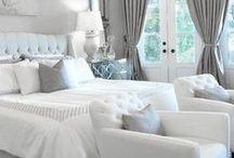 Home of my dreams - bedroom