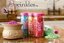 Pink Zebra Independent Consultant / Anything Pink Zebra Fragrances, Sprinkles, Shades, Liners, Soaks pinkzebrahome.com/jthurston / by Jennifer Burkland Thurston