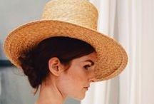Hats / by Mara Kofoed