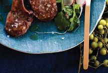 Food - Lamb / Lamb is quite controversial, however, here are recipes anyway.