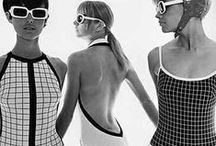 Swimming Suits / by Mara Kofoed