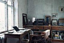 studio inspiration
