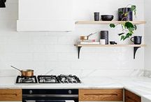 Kitchens / by Rayan Turner / The Design Confidential