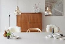 Living: Inspiring Spaces / Family Rooms + Living Rooms with chic decor and styling / by Rayan Turner / The Design Confidential
