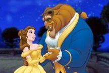 beauty and the beast party / by Melissa Lorch