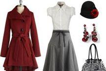 Fashionita/Glamour / by Bridgette Wynn