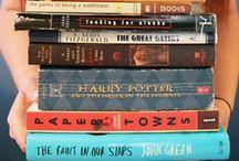Must Reads / Book worm/nerd / by Ashtyn Fitzsimonds