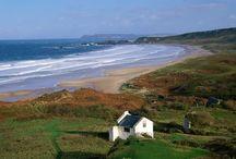 IRELAND / Dream land. / by Ashtyn Fitzsimonds