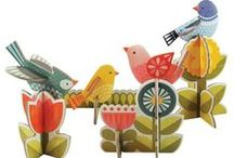 Premium Toys / Sustainable and classic toys designed for moms and kids who love beautiful toys.
