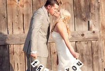 Wedding Photo Ideas / by Lisa Barton