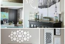 Decorating Dazzle / by Lisa Barton