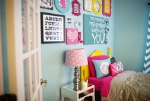 Kid's Rooms / by Lisa Barton