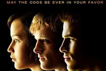 The Hunger Games / May the odds be ever in your favor  / by Ashtyn Fitzsimonds