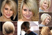 Hair / by Hellen