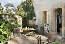1/Garden ideas, Porch and Beautiful Backyards  / by Hellen