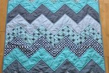 Quilting & Sewing / by Dana Andreassen