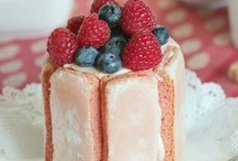 Cakes♥~♥~ to♥~♥~ Make / by Susy Lopez ♥♡♥♡♥