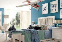 Great ideas for boys room
