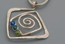 Jewelry / by Marlene Bielawski