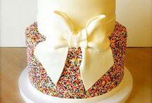 Birthdays / Happy birthday to youuuu / by Ashtyn Fitzsimonds