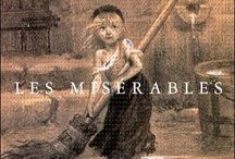 Les Miserables / I dreamed a dream in time gone by / by Ashtyn Fitzsimonds