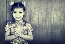 Princess of Cheongsam