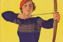 Archery / by Beth Workman