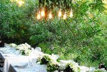 Wedding Table tops