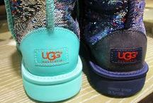 Uggs Love  / by ♛Alison♛