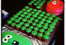 Bakery- Cake Ideas