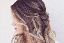 Beauty: make & hair. / Está procurando inspirações para arrasar na hora de fazer a make e o cabelo? Então você chegou ao lugar certo!