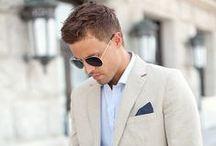 Moda para eles. / Veja inspirações, tendências e novidades da moda masculina!