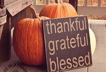 Thanksgiving / Thank youuuuuu / by Ashtyn Fitzsimonds