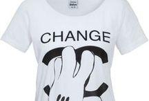 Shirts mit Persönlichkeit
