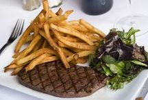 The Classics / True Brasserie style dishes that keep bringing you back / by Les Halles