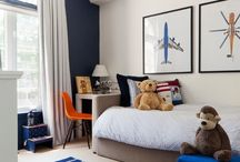 Posh baby spaces / Children's Spaced / by Theresa T