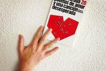 Amores de libro