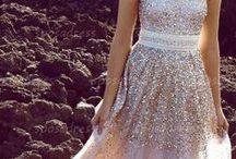 DRESS OBSESSED / I feel pretty, oh so pretty / by Ashtyn Fitzsimonds