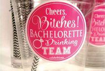 Bachelorette Party! / by Magdalena Hochuli