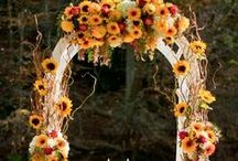When Two Hearts Become One / Wedding ideas / by Ericka Billings
