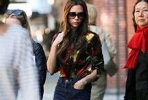 Fall Fashion / Look your best as the leaves begin to change. / by San Francisco Chronicle