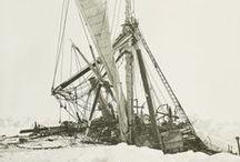 La brújula de Shackleton / LA BRÚJULA DE SHACKLETON es un libro sobre el éxito basado en la expedición Endurance, la formidable aventura que el explorador polar y su tripulación vivieron tras quedar su barco atrapado y destruido por el hielo de la Antártida. Todos los que le conozcan encontrarán en Shackleton una brújula que les servirá de guía en la conquista de sus sueños.