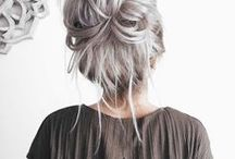 »» hairstyles ««